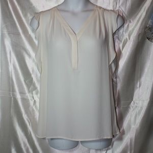 Maurices NWT Ruffled Blouse